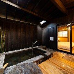 Отель Ryokan Nagomitsuki Япония, Беппу - отзывы, цены и фото номеров - забронировать отель Ryokan Nagomitsuki онлайн бассейн фото 3