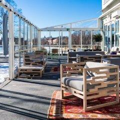 Отель Villa Kallhagen Стокгольм фото 4