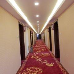 Отель Chinese Culture Holiday Hotel - Nanluoguxiang Китай, Пекин - отзывы, цены и фото номеров - забронировать отель Chinese Culture Holiday Hotel - Nanluoguxiang онлайн интерьер отеля
