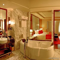 Отель Radisson Blu Jaipur комната для гостей