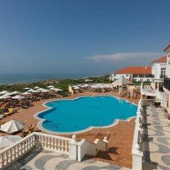 Отель Praia D'El Rey Marriott Golf & Beach Resort с домашними животными