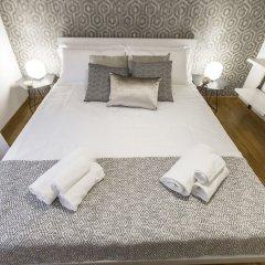 Отель Erbaria Boutique Apartment R&R Италия, Венеция - отзывы, цены и фото номеров - забронировать отель Erbaria Boutique Apartment R&R онлайн комната для гостей фото 2
