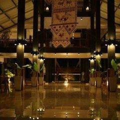 Отель Minn Gee Resort Passikuda гостиничный бар