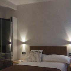 Hotel Doria Генуя комната для гостей