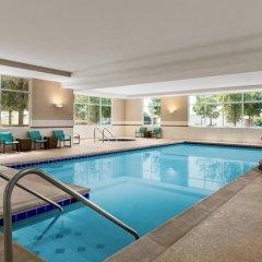 Отель Residence Inn Chattanooga Near Hamilton Place бассейн фото 2