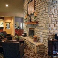 Отель Homewood Suites Columbus-Worthington Колумбус комната для гостей фото 2