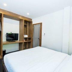 Отель Marina Express - Fisherman - Aonang комната для гостей фото 10