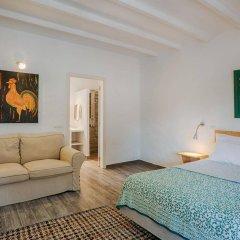 Отель Casa das Cegonhas комната для гостей