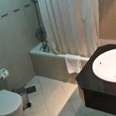 Al Waleed Palace Hotel Apartments Oud Metha ванная