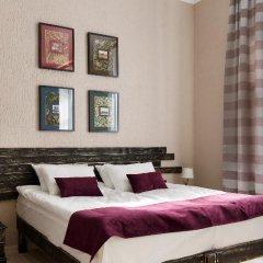Отель Резиденция Дашковой 3* Стандартный номер фото 10