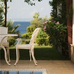 Отель Danai Beach Resort Villas фото 15