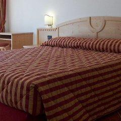 Отель Residence Club La Betulla Долина Валь-ди-Фасса комната для гостей фото 5