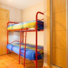 Отель Nevadasuite Apartamentos детские мероприятия фото 2