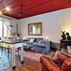 Отель Navona apartments - Pantheon area Италия, Рим - отзывы, цены и фото номеров - забронировать отель Navona apartments - Pantheon area онлайн комната для гостей фото 4