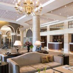Отель Elysium интерьер отеля фото 2