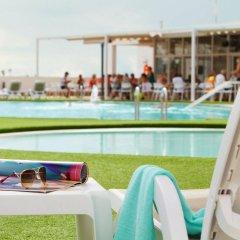 Hotel Altamadores бассейн фото 3