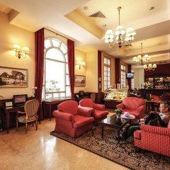 Du Parc Hotel Dalat интерьер отеля фото 2