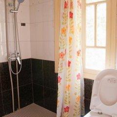 Отель Xiamen Gulangyu Islet Wangjing Resort Китай, Сямынь - отзывы, цены и фото номеров - забронировать отель Xiamen Gulangyu Islet Wangjing Resort онлайн ванная