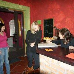 El Hostel питание фото 3
