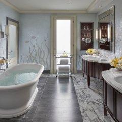 Отель Mandarin Oriental, Canouan ванная