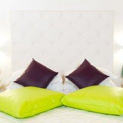 Отель Domus Spagna Capo le Case Luxury Suite комната для гостей фото 3