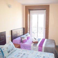 Отель Hostal Numancia комната для гостей фото 2