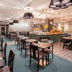 Отель Crowne Plaza Antwerp Антверпен питание