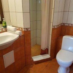 Гостевой Дом Старый Город ванная