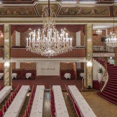 Отель Austria Trend Parkhotel Schönbrunn Австрия, Вена - 8 отзывов об отеле, цены и фото номеров - забронировать отель Austria Trend Parkhotel Schönbrunn онлайн развлечения