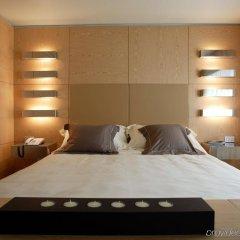 Отель The Gray Hotel Италия, Милан - отзывы, цены и фото номеров - забронировать отель The Gray Hotel онлайн комната для гостей фото 3