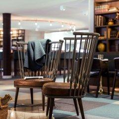 Отель Landvetter Airport Hotel Швеция, Харрида - отзывы, цены и фото номеров - забронировать отель Landvetter Airport Hotel онлайн фото 2