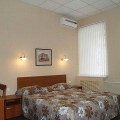 Гостиница Самара Люкс 3* Стандартный номер разные типы кроватей фото 16
