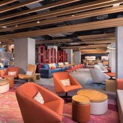 Отель Aloft Madrid Gran Via интерьер отеля фото 2