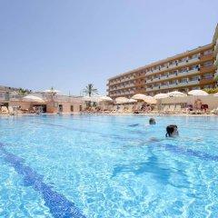 Hotel & Spa Ferrer Janeiro бассейн фото 2