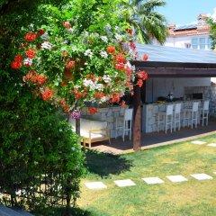 Sayman Sport Hotel фото 10