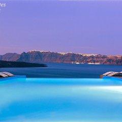 Отель Astarte Suites Греция, Остров Санторини - отзывы, цены и фото номеров - забронировать отель Astarte Suites онлайн бассейн