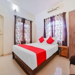 Отель OYO 35492 Solitude Resort Гоа комната для гостей фото 2
