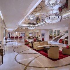 Отель The St. Regis Singapore гостиничный бар