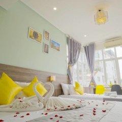 Отель Pan Hotel Hotel Вьетнам, Ханой - отзывы, цены и фото номеров - забронировать отель Pan Hotel Hotel онлайн детские мероприятия