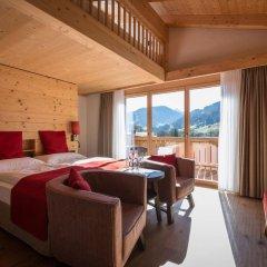 Hotel Spitzhorn комната для гостей фото 4