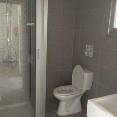 Отель Rio Gardens Aparthotel Кипр, Айя-Напа - 5 отзывов об отеле, цены и фото номеров - забронировать отель Rio Gardens Aparthotel онлайн ванная фото 2