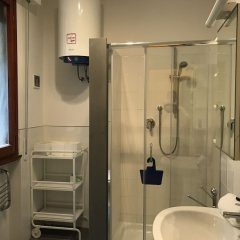 Отель Oro 1 ванная фото 3