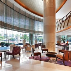 Sheraton Xiamen Hotel питание фото 2