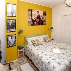Отель I Love Art комната для гостей