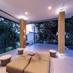 Отель Moonlight Exotic Bay Resort Таиланд, Ланта - отзывы, цены и фото номеров - забронировать отель Moonlight Exotic Bay Resort онлайн спа фото 2