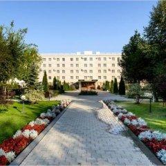 Парк-отель Новый век Энгельс фото 4