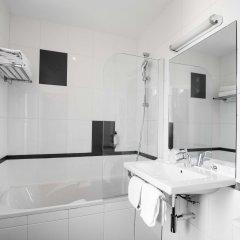 Отель Best Western Montcalm ванная