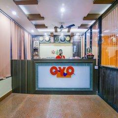 Отель Aakash International Непал, Лумбини - отзывы, цены и фото номеров - забронировать отель Aakash International онлайн интерьер отеля фото 2