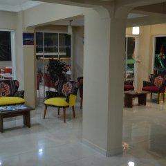 Kemal Butik Hotel Мармарис интерьер отеля