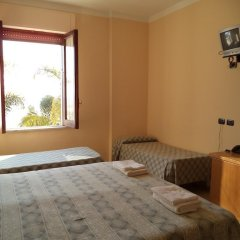 Hotel Hydra Club Казаль-Велино комната для гостей фото 2